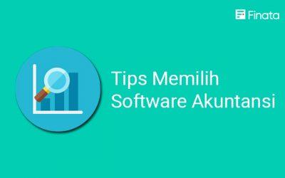 9 Tips Memilih Software Akuntansi Secara Tepat Sebelum Membelinya