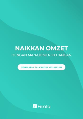 - software akuntansi Finata
