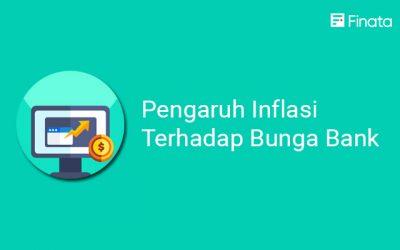 Pengaruh Inflasi terhadap Suku Bunga Bank