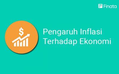 Pengaruh Inflasi Terhadap Ekonomi Negara