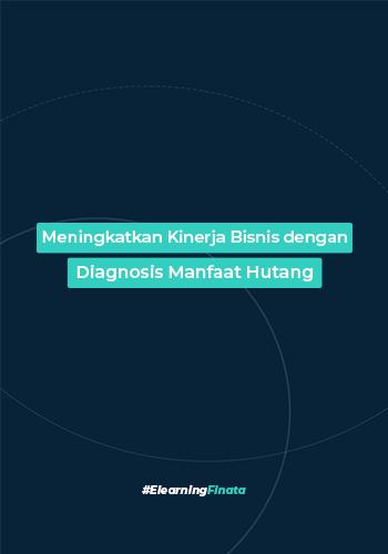 diagnosis manfaat hutang cover
