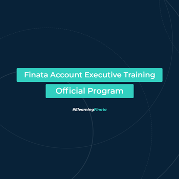 account training cover