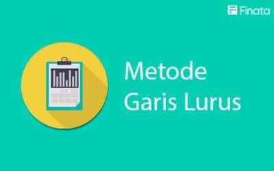 Metode Garis Lurus Penyusutan Aset: Pengertian, Cara dan Contoh