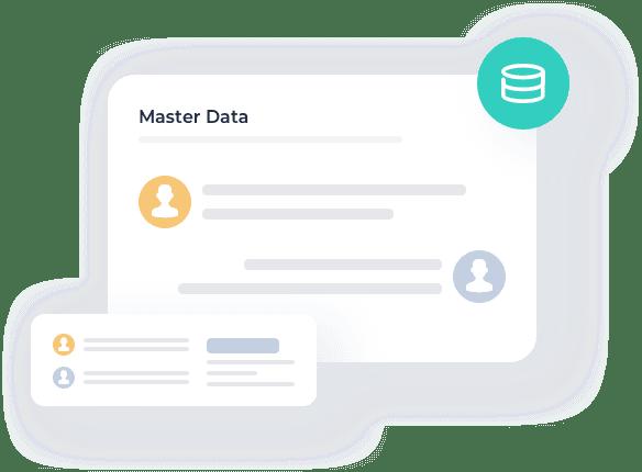 master data finata