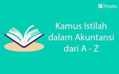Kamus Akuntansi A-Z – PDF Download
