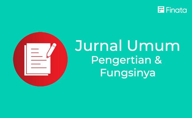 fungsi-jurnal-umum