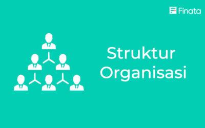 Struktur Organisasi: Pengertian, Fungsi, dan Jenisnya