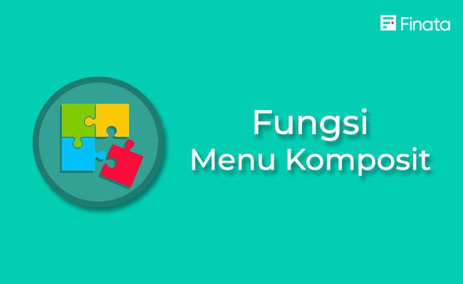 fungsi-menu-komposit