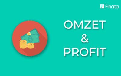 Omzet: Pengertian dan Perbedaan dengan Profit