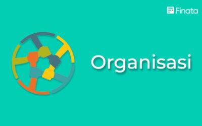 Organisasi : Pengertian, Manfaat, dan Fungsinya