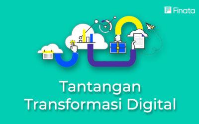 Menjawab Tantangan Transformasi Digital bagi Bisnis Masa Kini