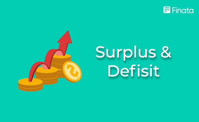 surplus-dan-defisit