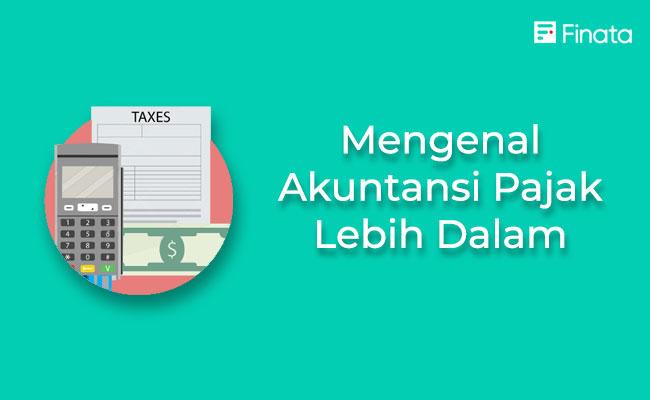 akuntansi pajak - software akuntansi Finata