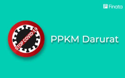 PPKM Darurat dan Perbedaannya dengan PSBB