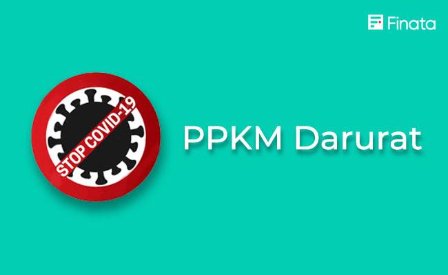 ppkm-darurat