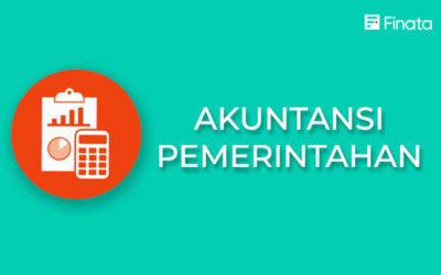 Pengertian, Tujuan dan Standar Akuntansi Pemerintahan